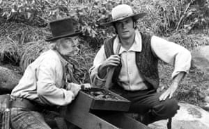 Clint Eastwood at 80: Clint Eastwood and Lee Marvin