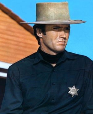 Clint Eastwood at 80: Clint Eastwood in Hang Em High