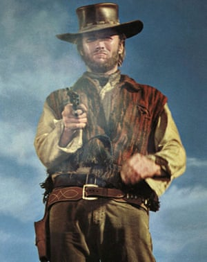 Clint Eastwood at 80: Clint Eastwood in Two Mules for Sister Sara