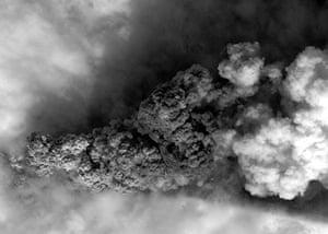 Volcano: Eyjafjallajokull Volcano Eruption