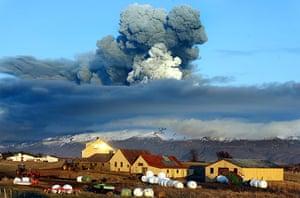 Volcano: Volcano Saturday