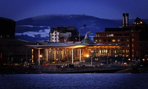 What Powers Does The Welsh Assembly Have Politics The