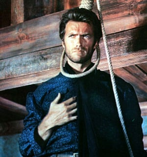Clint Eastwood at 80: Clint Eastwood in The Good, The Bad and the Ugly