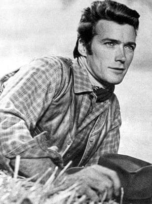Clint Eastwood at 80: Clint Eastwood