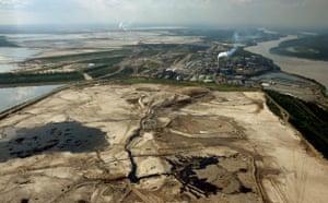Top 10 Ecocide: Alberta Tar Sands