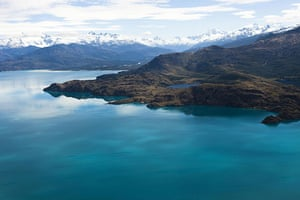 Patagonia Rave: Rapid Assessment Visual Expedition in the Aysen Region, Chile