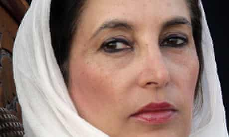 Benazir Bhutto
