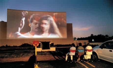 Bollywood Dreams - At The Cinema