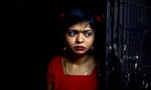 Asha works in Faridpur brothel