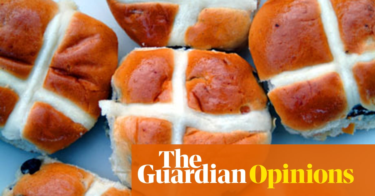The pagan roots of Easter | Heather McDougall | Opinion