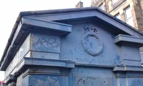 Tardis Edinburgh: Tardis Edinburgh