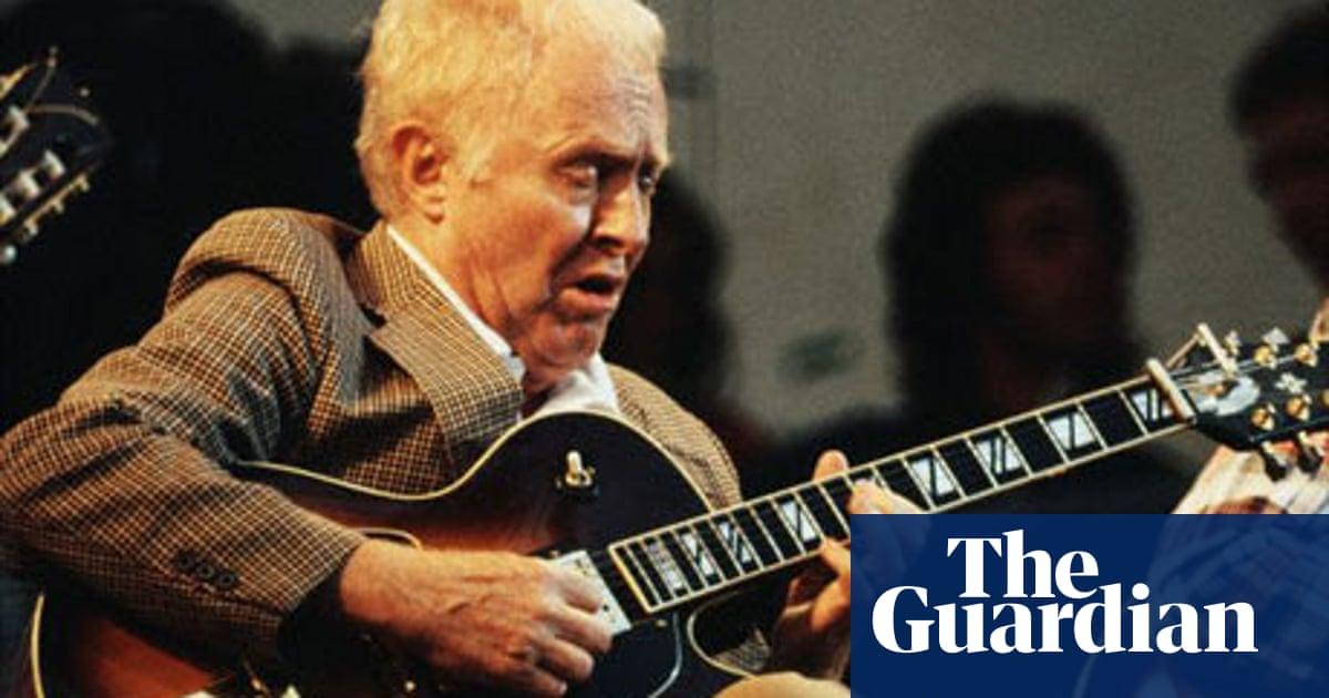Herb Ellis obituary   Music   The Guardian