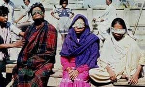 bhopal victims