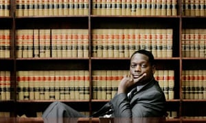 Dallas chief prosecutor Craig Watkins