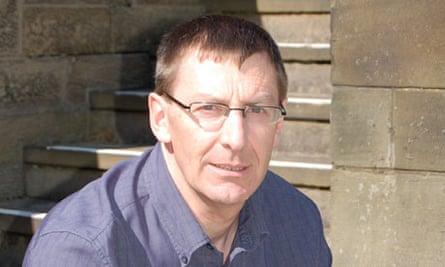 Duncan Tanner