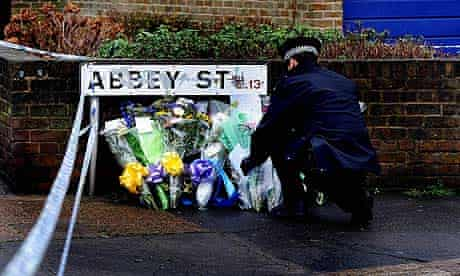 Crime figures show 21% fall in fatal stabbings