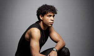 Carlos Acosta and Friends 2009 promotion
