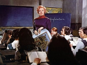 Literary Edinburgh: 'The Prime of Miss Jean Brodie'
