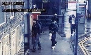 London-bombers-cctv-footage