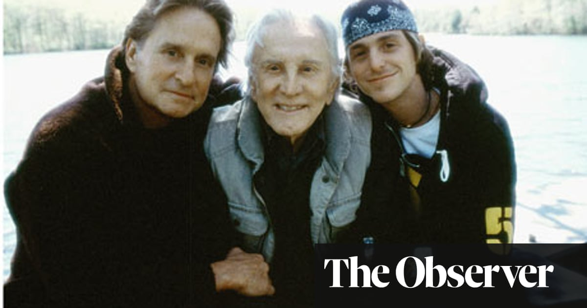 Cameron Douglas And The Painful Price Paid By Sons Living In The