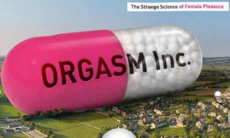 Orgasm inc