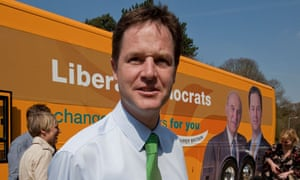 Lib Dems and Labour launch green manifestos