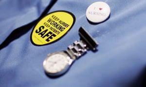 Health trusts plan thousands of job cuts by stealth, nurses warn