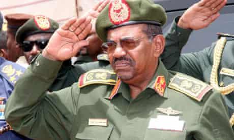 Omar el Bashir declared winner in landmark Sudan election