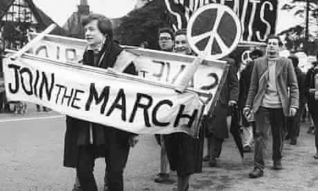 Aldermaston Marchers