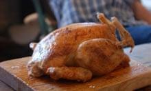 Simon Hopkinson roast chicken