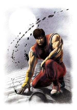 Street Fighting Man version unique rencontres entraîneur Mike Walden
