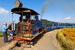10 best train journeys: Siliguri to Darjeeling, India