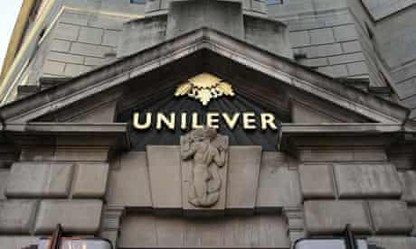 Unilever building Embankment