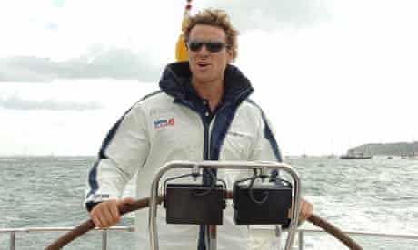 James Cracknell in 2006