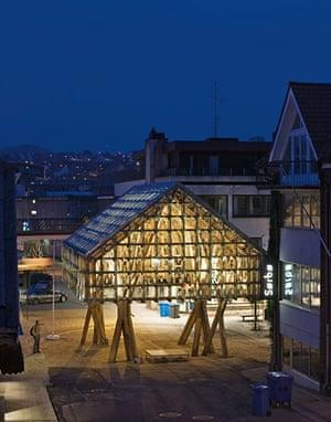 Public Architecture Now!