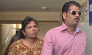 Scarlett Keeling manslaughter trial, Goa, India