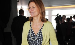 2010 General Election campaign Sarah Brown