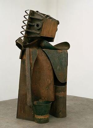 exhibitionist 1004: Anthony Caro