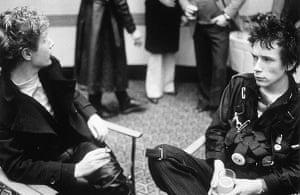 Malcolm McLaren: Various - 1970s