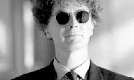 Malcolm McLaren in 1989