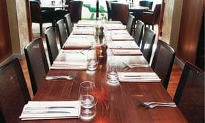 My Dining Room restaurant, Fulham