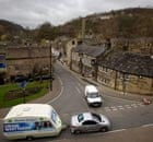 Conservative campaigners in Calder Valley