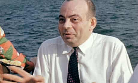 Stills from the rare 1942 footage show Antoine de Saint-Expéry on a boat in Canada