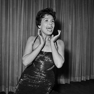 Lena Horne: 1950s: Lena Horne