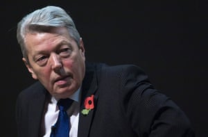 Labour Leadership race: Labour Party leadership candidates