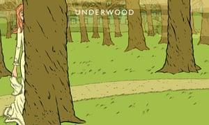 Underwood cover