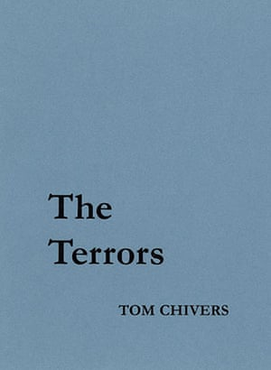 The Michael Marks awards: The Terrors, Tom Chivers (Nine Arches Press)
