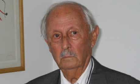 Carlos Franqui