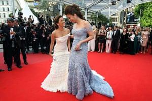 Cannes 2010: Cannes I kick it?