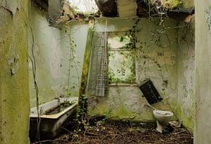In pictures: derelict: derelict property in Ireland